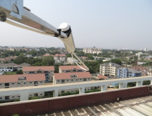 Globtel AIR 2020: Now supporting spectrum of up to 100 GHz